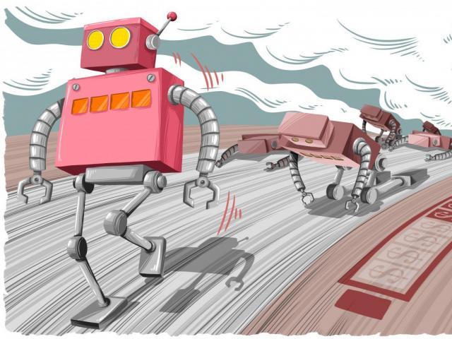 """TQ: Dự án gần 20 tỷ USD phục vụ """"tự cường công nghệ"""" thất bại thảm hại"""