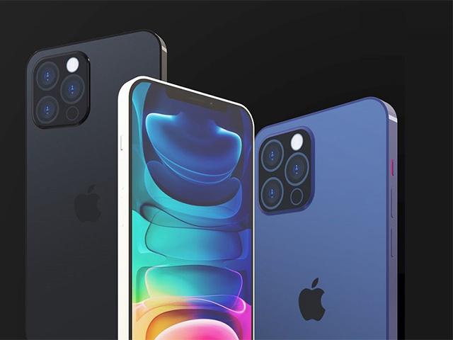 """Siêu chu kỳ nâng cấp iPhone 12 sẽ còn tiếp tục """"đẩy thuyền"""" cho iPhone 13"""