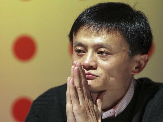 Xếp hạng tỷ phú TQ mới nhất: Jack Ma đang ở đâu?