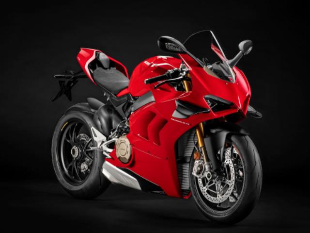 Bảng giá mô tô Ducati tháng 3/2021, đắt xắt ra miếng