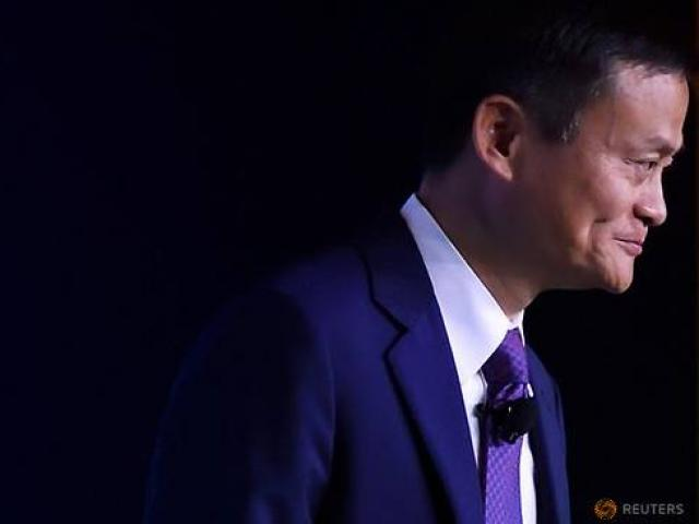 Tỷ phú Jack Ma quá quyền lực khiến Trung Quốc e ngại?