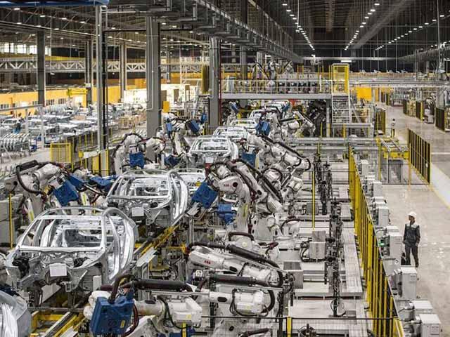 VinFast dự định xây dựng nhà máy sản xuất ô tô tại Mỹ