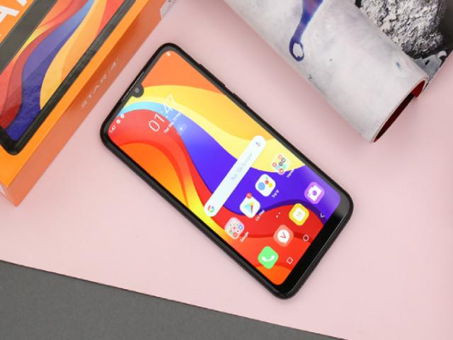 Bộ tứ smartphone mới, đẹp trong tầm giá 2-3 triệu đồng đáng mua cho phái nữ