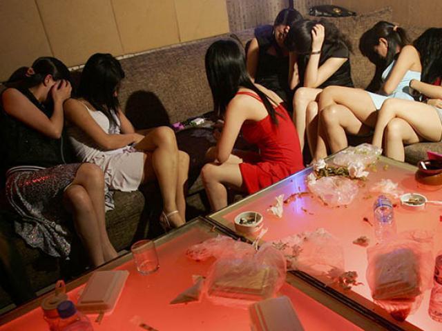 """Ham """"việc nhẹ lương cao"""", nhiều người TQ bị ép làm gái mại dâm ở Myanmar"""