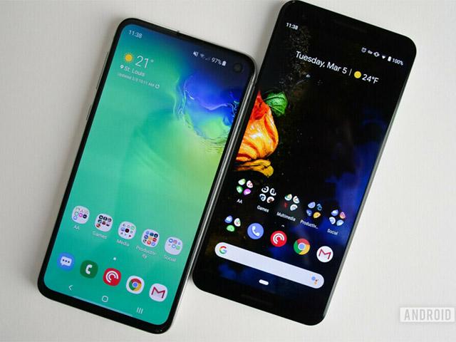 Chúng ta đang làm gì với điện thoại cũ khi đã có smartphone mới?
