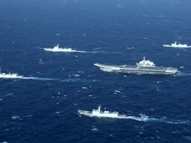 Sở hữu hạm đội lớn nhất thế giới, vì sao TQ chưa thể vươn ra biển lớn?