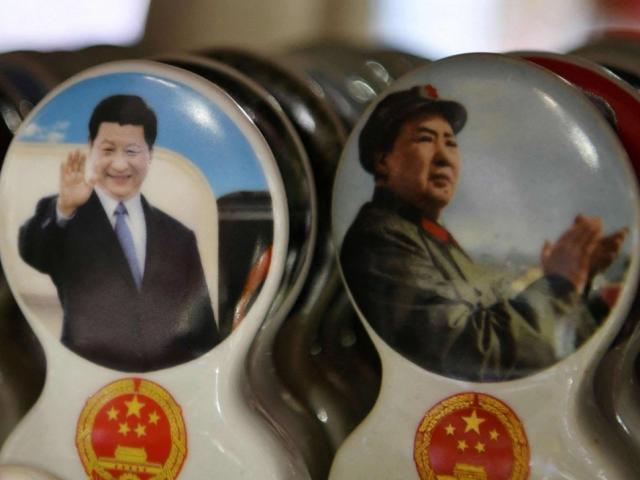 """Trung Quốc """"thà một lần đau"""", giải quyết cho xong vấn đề Hong Kong?"""