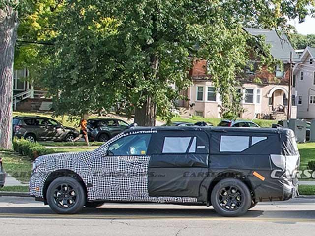 Sắp có thêm xe bán tải nhỏ hơn Ranger do Ford sản xuất