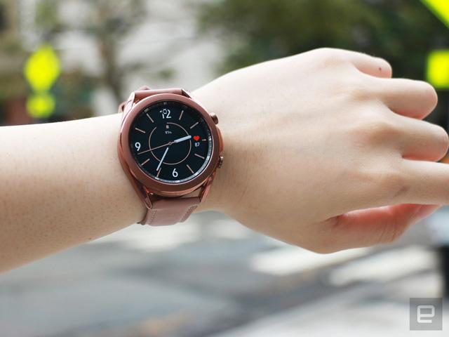 Samsung sẽ tung đồng hồ Galaxy Watch 4 ngay trong quý tới