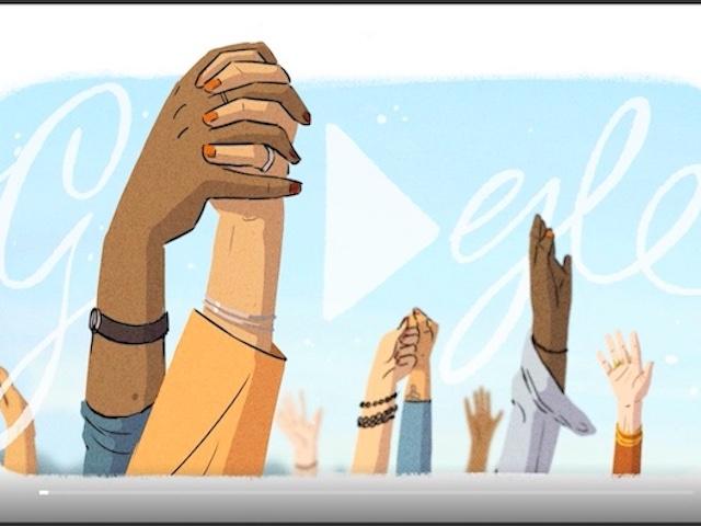 Ý nghĩa của doodle trong ngày Quốc tế Phụ nữ 8/3 trên Google Search