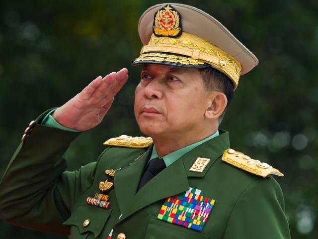 Bắt cố vấn của bà Suu Kyi, thống tướng Myanmar tuyên bố phát hiện bí mật quan trọng