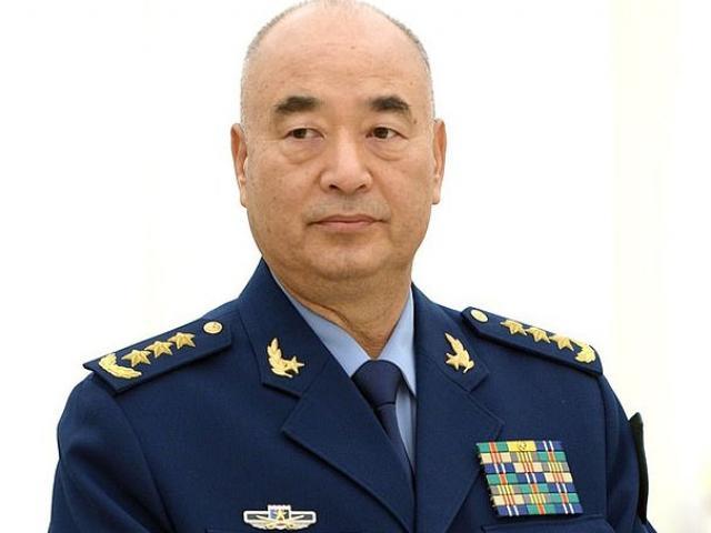 Tướng cấp cao TQ nói cần chuẩn bị cho xung đột khó tránh với Mỹ