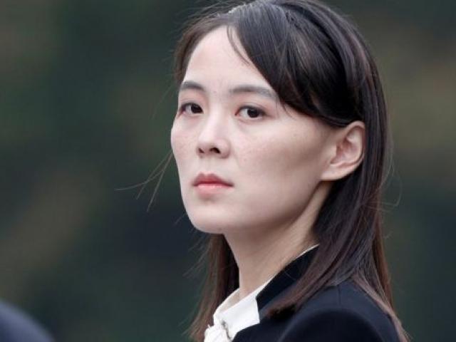 Em gái nhà lãnh đạo Kim Jong Un cảnh báo Mỹ