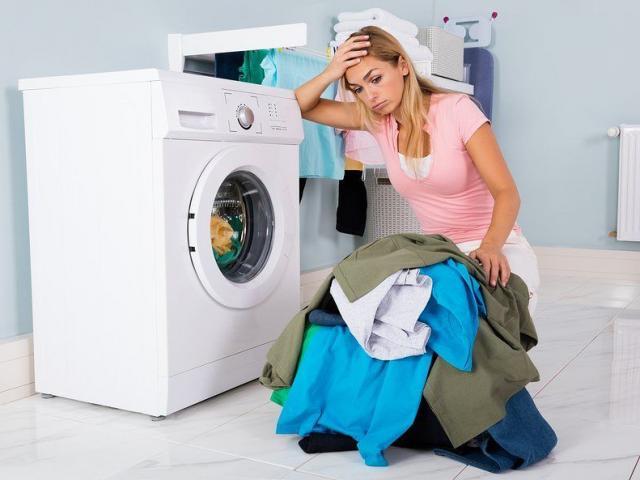 Bảng mã lỗi máy giặt LG đầy đủ chi tiết nhất và cách khắc phục