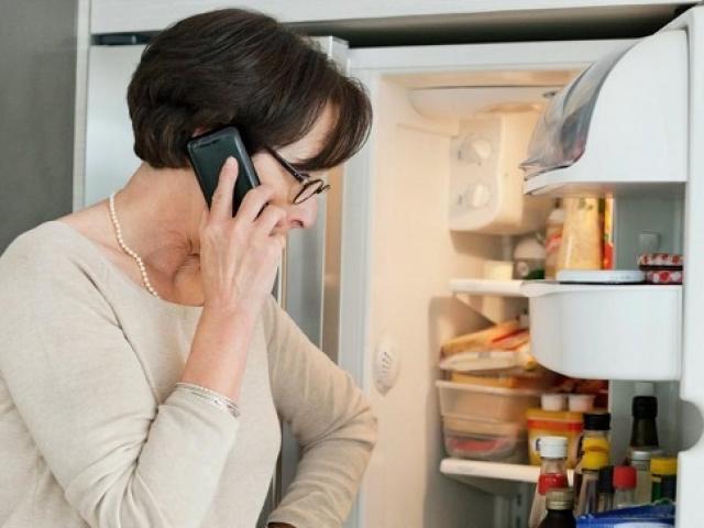 Tủ lạnh bị đóng tuyết vì sao? Cách khắc phục đơn giản