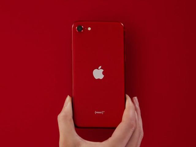 Những ai nên nâng cấp lên iPhone SE 2020?