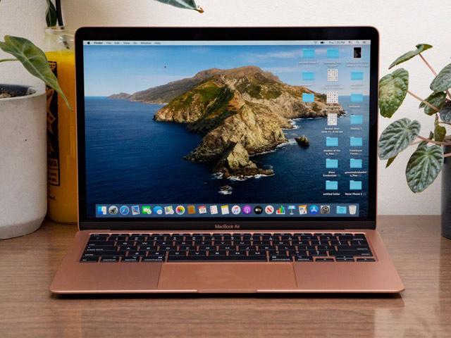 Tuyệt phẩm Mac dùng chip ARM 5nm sẽ ra mắt năm sau