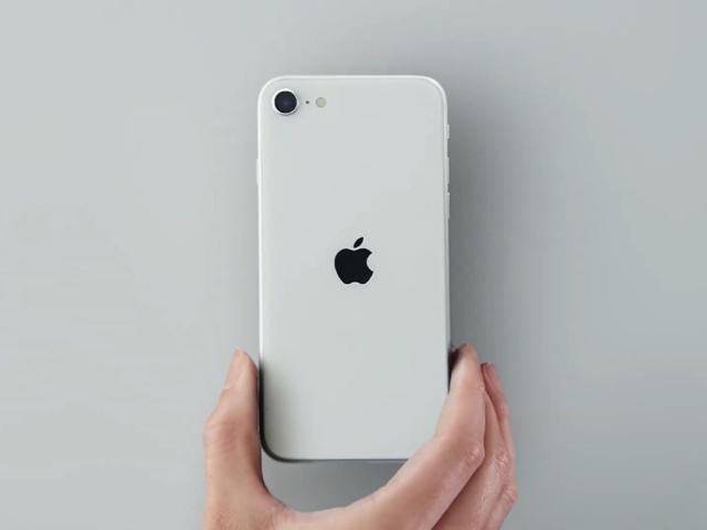 iPhone SE 2020 sẽ giúp Apple hồi sinh smartphone kích cỡ nhỏ?