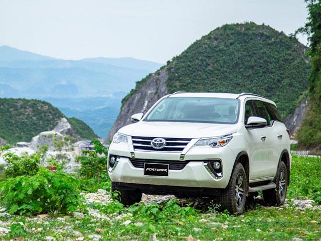 Khi giá trị đích thực lên ngôi, Toyota Fortuner là lựa chọn lý tưởng