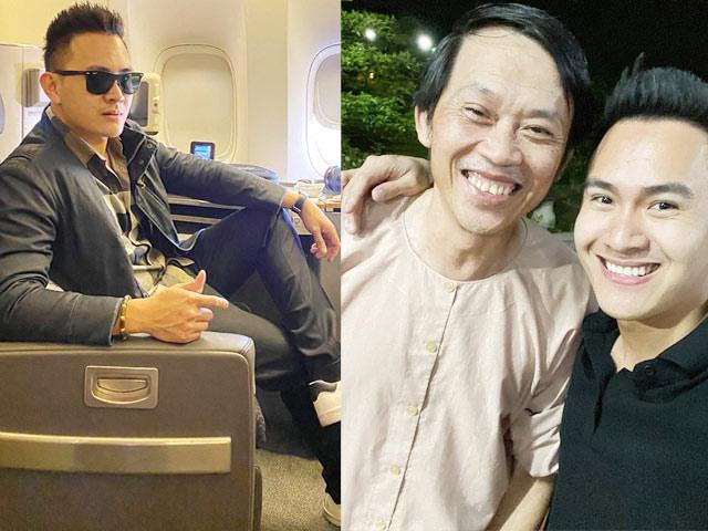 Con trai ruột Hoài Linh: 1 năm