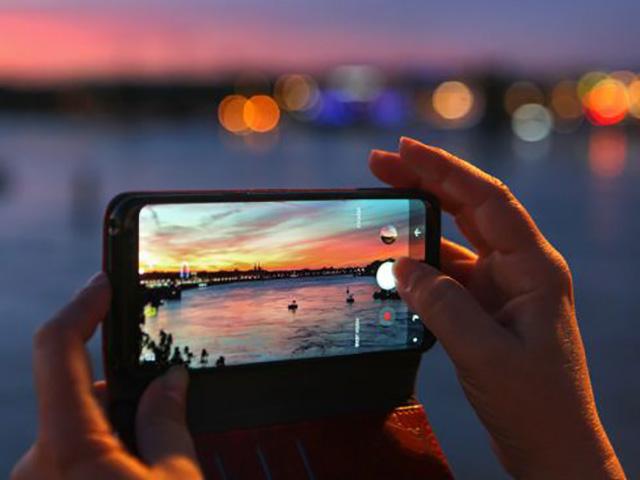 Điểm qua những smartphone có camera tốt nhất hiện nay