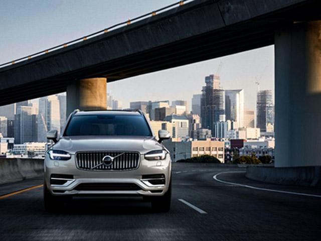 Vì lý do an toàn, hãng xe Volvo giới hạn tất cả xe ở vận tốc tối đa 180km/h