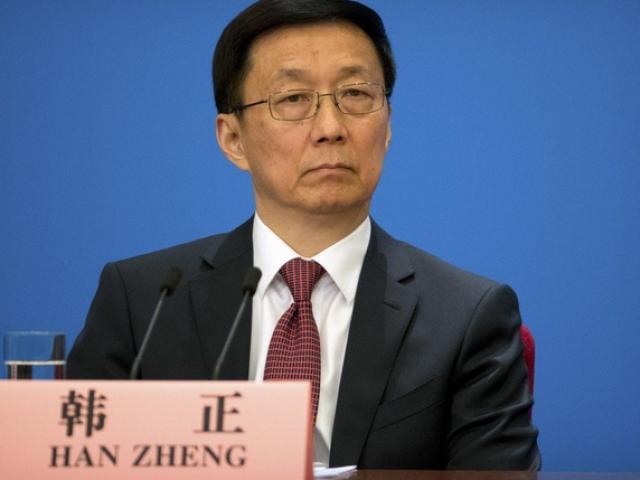"""Trung Quốc tuyên bố """"rắn"""" về việc ban hành luật an ninh riêng cho Hong Kong"""