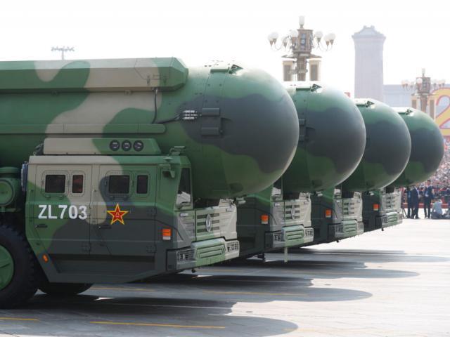 Trung Quốc có tham vọng thống trị thế giới?