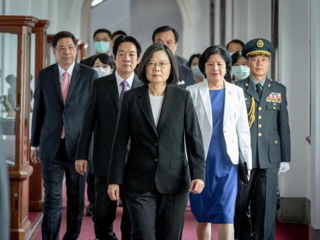 Đài Loan cảnh báo hậu quả nếu Trung Quốc thông qua dự luật an ninh Hồng Kông