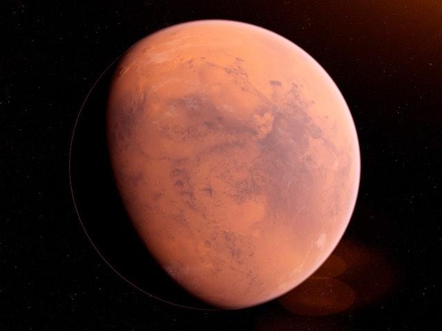 """""""Nóng"""" cuộc đua chinh phục sao Hỏa, bay vào Mặt trăng của Trung Quốc và Mỹ"""