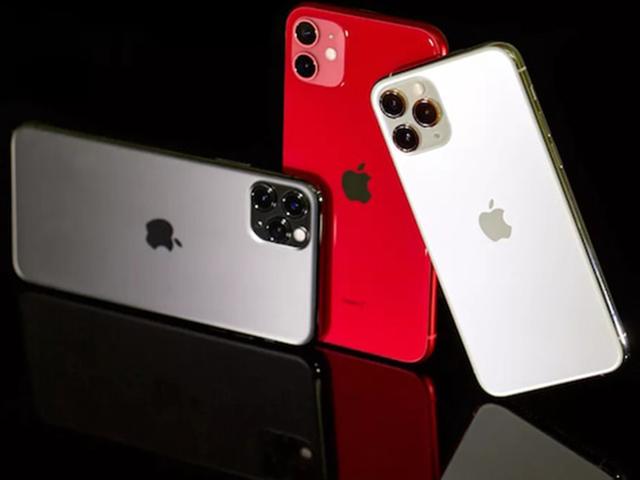Những điểm nhấn không thể bỏ qua của iPhone 12
