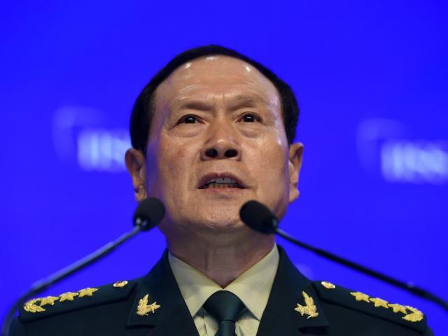 Bộ trưởng Quốc phòng TQ: Đối đầu với Mỹ bước vào thời kỳ rủi ro cao