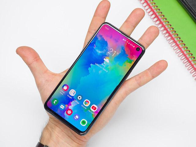 Không phải iPhone SE, đây mới là chiếc smartphone cao cấp giá phải chăng nên mua nhất