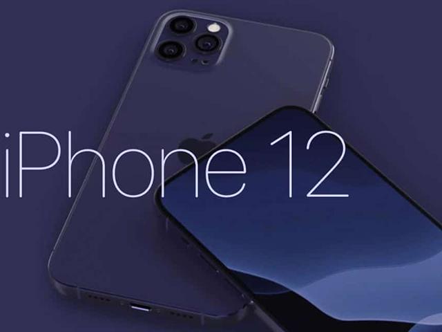 "Thế giới smartphone sẽ ""hồi sinh"" sau khi iPhone 12 xuất hiện"