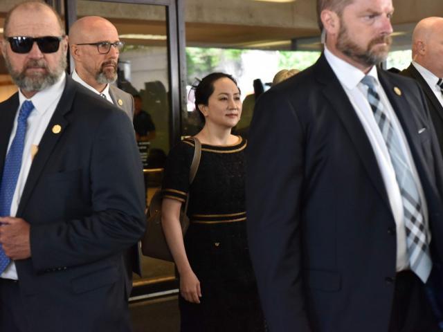 """Trung Quốc phản ứng sau phán quyết của tòa án Canada đối với """"công chúa Huawei"""""""