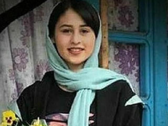 """Iran: Thiếu nữ 13 tuổi bị cha sát hại dã man để """"lấy lại danh dự"""""""