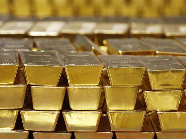 Phát hiện manh mối nơi chôn 28 tấn vàng trị giá 1,5 tỉ USD của phát xít Đức