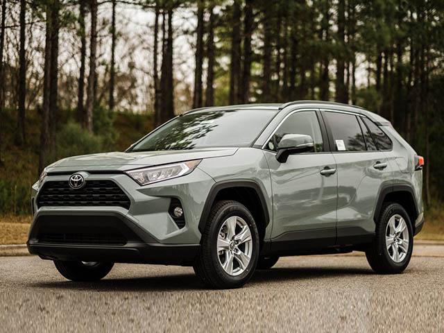 Những mẫu SUV/Crossover của Toyota được mong chờ ra mắt thị trường Việt