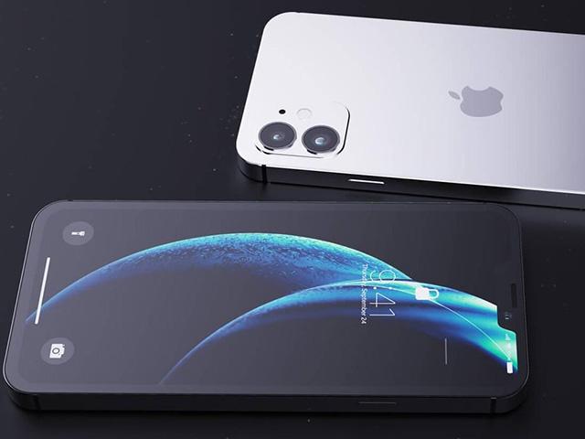 iPhone 12 chưa ra mắt, thiết kế camera của iPhone 13 đã bị lộ