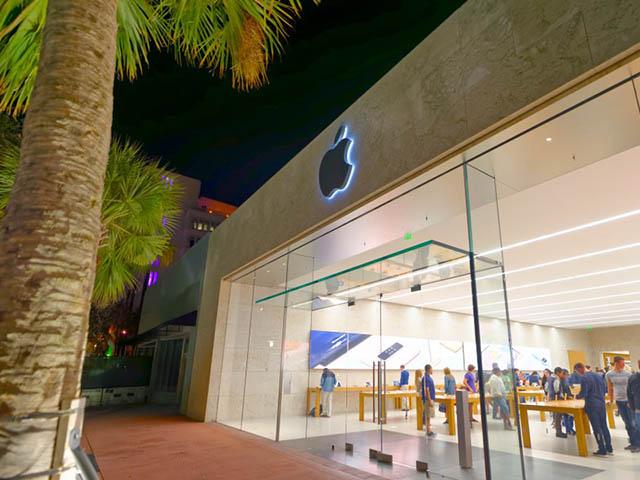 Sốc với thiệt hại Apple Store gây ra cho Apple vì đóng cửa