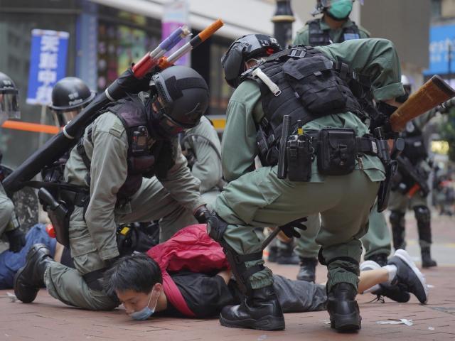 Vì sao Trung Quốc cần Hồng Kông đến vậy?