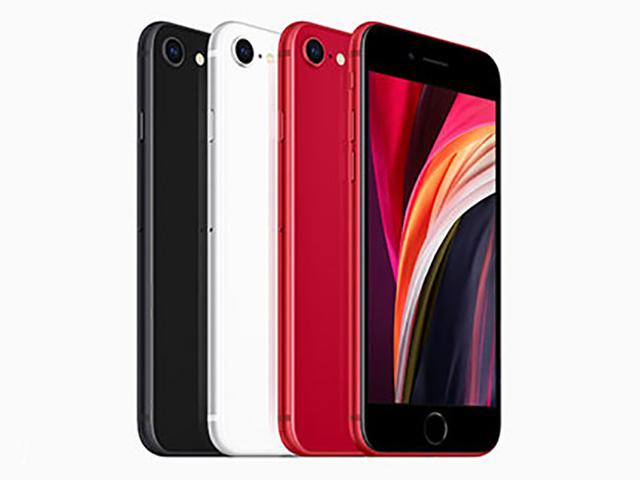 """iPhone 12 và iPhone SE 2020 sẽ lại giúp """"Nhà Táo"""" lên đỉnh"""