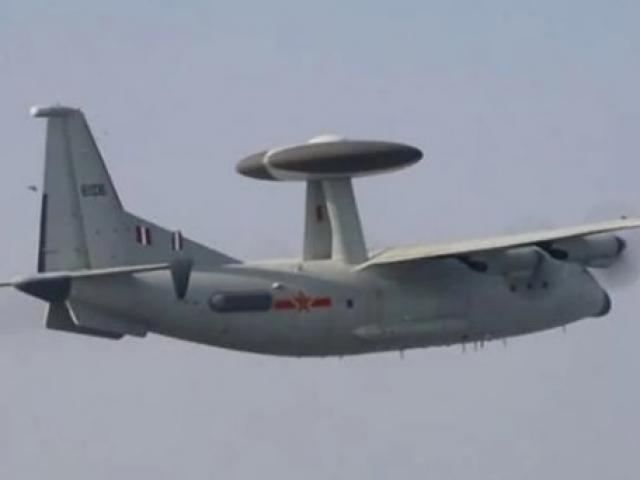 Kế hoạch lập vùng nhận dạng phòng không phi pháp của Trung Quốc ở Biển Đông
