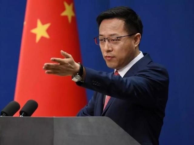 """Trung Quốc phản ứng """"rắn"""" sau khi ông Trump tuyên bố hủy quy chế đặc biệt cho Hong Kong"""