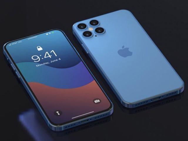 Apple đã sẵn sàng sản xuất đồng loạt iPhone 12 vào tháng 7