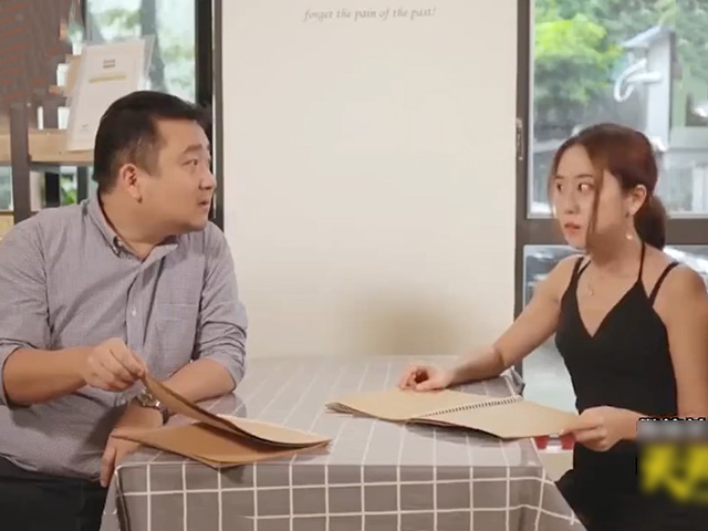 Bí quyết dẫn vợ đi ăn nhà hàng không mất tiền