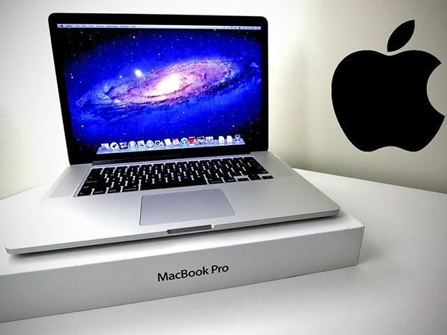 Đây là chiếc MacBook Pro hãy tránh mua ngay từ bây giờ