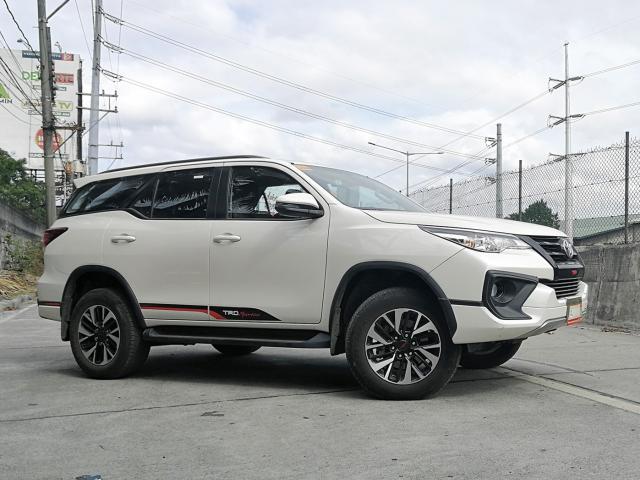 Giá xe Fortuner tháng 6/2020: Thông tin giá bán và thông số kỹ thuật cập nhật