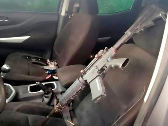 Thủ lĩnh cấp cao băng đảng nguy hiểm nhất Mexico bị bắt sau cuộc đọ súng ác liệt