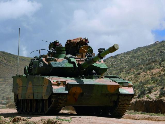 Báo Ấn Độ: Nhân dịch Covid-19, quân đội Trung Quốc chiếm vị trí chiến lược nơi biên giới